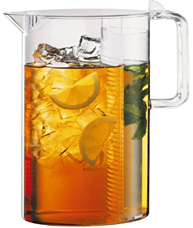 Bodum 10619-10 Iced Tea Pitcher
