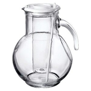 Bormioli Rocco Kufra Glass Iced Tea Pitcher Review
