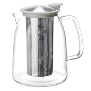 FORLIFE Glass Iced Tea Pitcher With Infuser Review