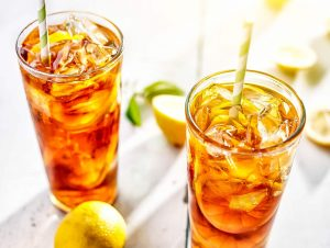 How Much Iced Tea is Bad for You? Find out Yourself!